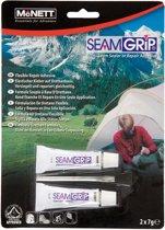 McNett - Universeel reparatiemiddel - Seamgrip - 2x 7 Gram