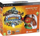 Sony Skylanders Giants Booster Pack, PS3 PlayStation 3 video-game