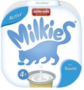 Animonda Milkies - Active - 4 cups