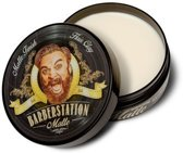 Barberstation Matte Haarwax