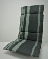 Magnificent Bol Com Grijze Tuinstoelkussen Kopen Kijk Snel Pabps2019 Chair Design Images Pabps2019Com