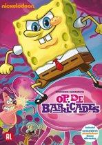 SpongeBob SquarePants - Op De Barricades (dvd)