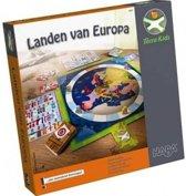 Terra Kids - Landen van Europa