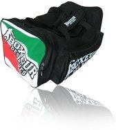 Gym Bag With Adjustable Shoulder Strap