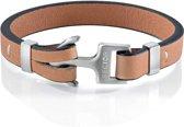Sector armband - SZV16 - Bruin - Leer - Anker