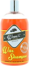 Wowo's Wax Shampoo - 500ml