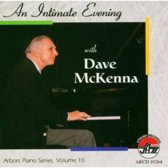 Mckenna Dave - An Intimate Evening With (Usa)