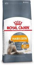 Royal Canin Hair & Skin Care - Kattenvoer - 10 kg