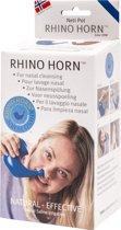 Rhino Horn neusspoeler (blauw)
