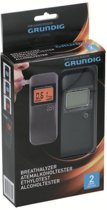 Grundig digitale alcoholtester