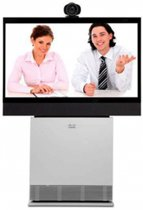 "Cisco 55 inch st cts-p55c60-k9 Telepresence System with 55"" Single Display and C60 Codec Series: Profile Full HD 1080p"