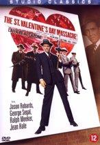 St. Valentines Day Massacre (dvd)