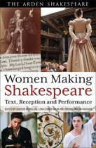 Women Making Shakespeare