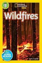 Nat Geo Readers Wildfires Lvl 3