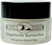 Golddachs baard wax 16ml.