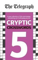 The Telegraph Cryptic Crosswords 5