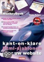 Kant-En-Klare Html-Sjablonen Voor Uw Website
