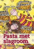 Kokkel-reeks - Pasta met slagroom