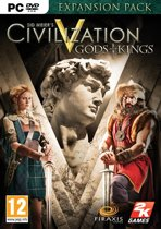 Civilization V: Gods & Kings - Windows