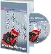 Fischertechnik Software Installatie