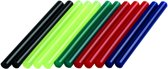 Dremel GG05 Lijmsticks - kleursticks - Ø 7 mm - 12 stuks