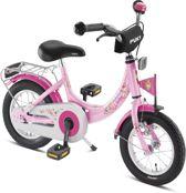 Puky ZL - Kinderfiets - 12 Inch - Meisjes - Roze
