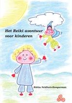 Het Reiki avontuur voor kinderen