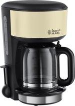 Russell Hobbs Colours 20135-56 - Koffiezetapparaat - Classic Cream