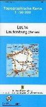 Laufenburg (Baden) 1 : 50 000