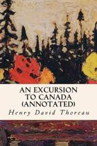 An Excursion to Canada (Annotated)