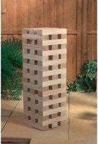 XXL - of de reuze vallende toren