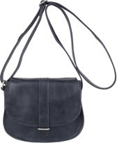 Cowboysbag Crossbodytas Bag Greenwood  Blauw