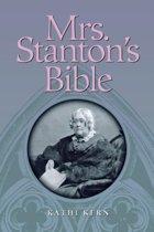 Mrs. Stanton's Bible