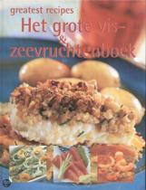 Het grote vis- en zeevruchtenboek