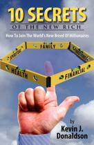 10 Secrets of the New Rich