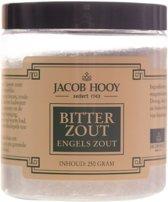 Jacob Hooy Voedingssupplementen Jacob Hooy Engelszout Bitterzout Pot