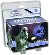 Star Wars Imperial Assault Stormtrooper Villain P.