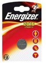 Energizer Lithium CR2016 3V - blister 1