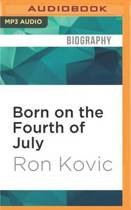 Born on the Fourth of July