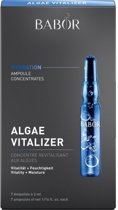 Babor AMPOULE CONCENTRATES - Hydration Algae Vitalizer