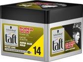 Schwarzkopf Taft Power Gel Super Glue 250 ml