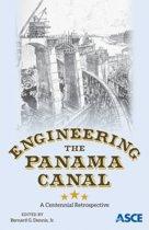 Engineering the Panama Canal