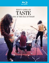 Live At The Isle Of Wight Festival