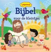 Bijbel voor de kleintjes
