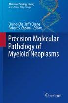 Precision Molecular Pathology of Myeloid Neoplasms
