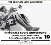Louis Armstrong - Integrale Vol 10 1941-1944