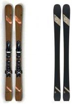 Glider 7 Ski's