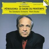 Petrouchka/Le Sacre Du Printemps