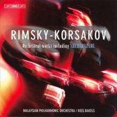 Rimsky-K - Cpl. Symph.