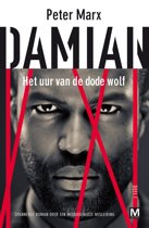 Damian Reeks 1 - Het uur van de dode wolf